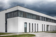 Żaluzje fasadowe Wrocław